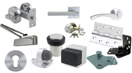 Doorfix Commercial Hardware