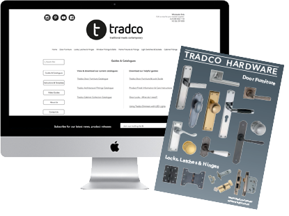 Browse the Tradco range
